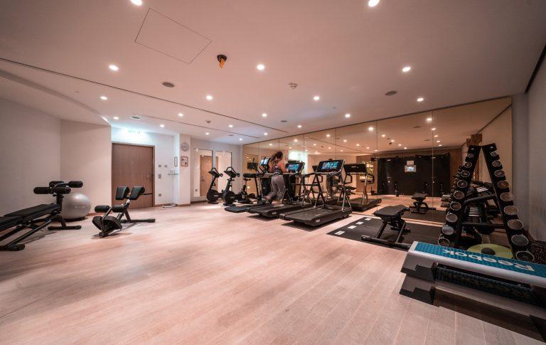 Spa Gym 8_HIGH_C_Raphael Berthold_Fitness Wien
