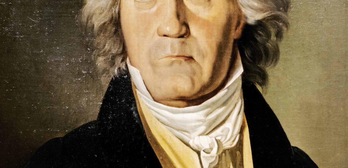 Kulturreise Wien Ludwig van Beethoven_LOW_C_WienTourismusPaul Bauer