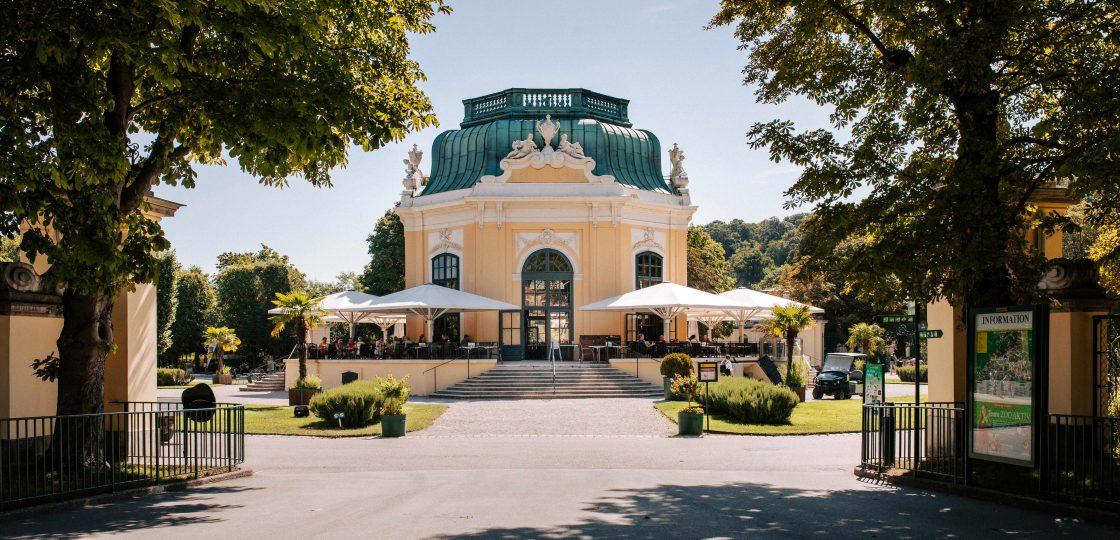 Hotel Wien Angebot Schönbrunn © WienTourismusPaul Bauer
