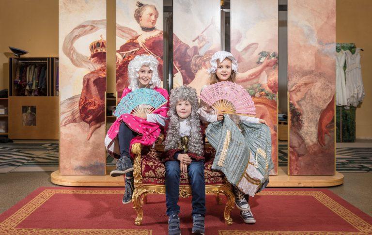 Wien Urlaub_c__Schloss_Schoenbrunn_Kultur-_und_Betriebsges.m.b.H._-_Reza_Sarkari