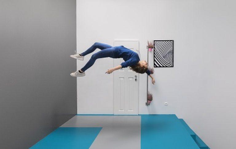 Wien Urlaub Museum der Illusionen